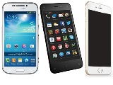 Comparing SmartPhones - NewsWatch