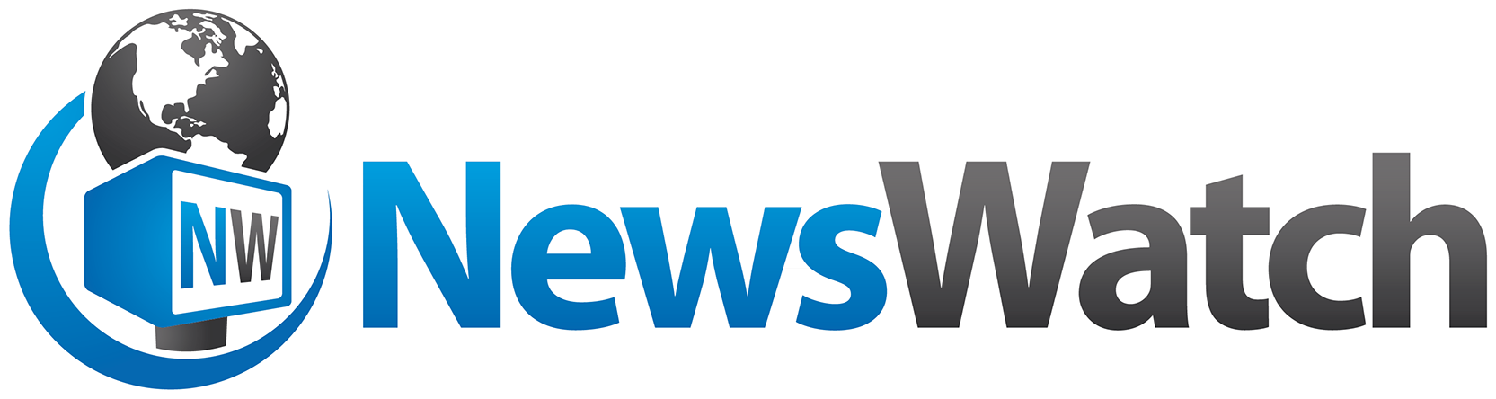 NewsWatch Background Logo
